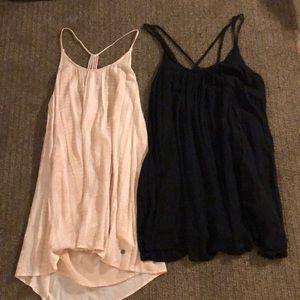 Roxy Dresses (Two)